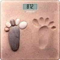 Напольные весы электронные Scarlett SC-218 (песок) -