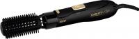 Фен-щётка Scarlett SC-HAS73I09 (черный с золотом) -
