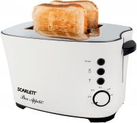 Тостер Scarlett SC-TM11005 (белый) -