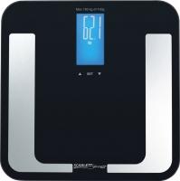 Напольные весы электронные Scarlett SL-BS34ED40 (черный) -