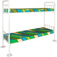 Двухъярусная кровать Olsa Армия-2 с333 -