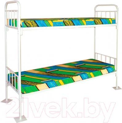 Двухъярусная кровать Olsa Армия-2 с333