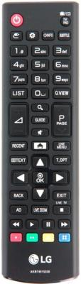 Телевизор LG 49UH610V