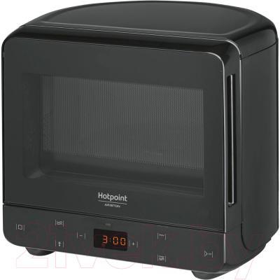 Микроволновая печь Hotpoint MWHA 1332 B