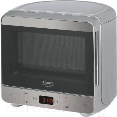 Микроволновая печь Hotpoint MWHA 1332 X