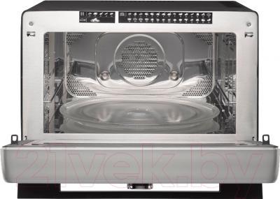 Микроволновая печь Hotpoint MWHA 33343 B