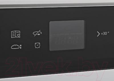Микроволновая печь Hotpoint MWHA 33343 B - панель 3