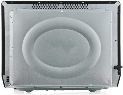 Микроволновая печь Hotpoint MWHA 33343 B - вид сзади