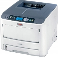 Принтер OKI C610DN -