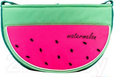 Детская универсальная коляска Dada Paradiso Group Watermelon 3 в 1