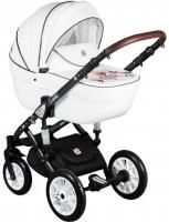 Детская универсальная коляска Dada Paradiso Group Orhidea 3 в 1 -