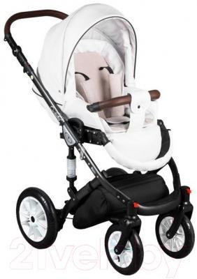 Детская универсальная коляска Dada Paradiso Group Orhidea 3 в 1