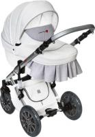 Детская универсальная коляска Dada Paradiso Group Sweet Trip Eco 3в1 -