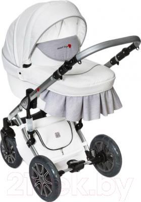 Детская универсальная коляска Dada Paradiso Group Sweet Trip Eco 3в1