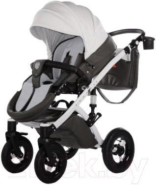 Детская универсальная коляска Tako Moonlight Carbon (02)