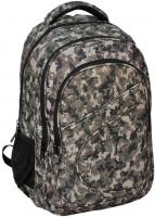 Рюкзак городской Paso 15-8115A -