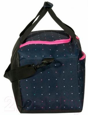 Спортивная сумка Paso 16-018K
