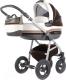 Детская универсальная коляска Tako Baby Heaven Exclusive 2 в 1 (01) -