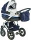 Детская универсальная коляска Tako Baby Heaven Exclusive 2 в 1 (03) -