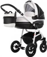 Детская универсальная коляска Tako Baby Heaven Exclusive 3 в 1 (07) -