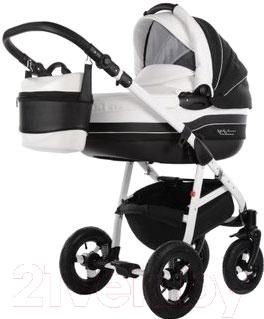 Детская универсальная коляска Tako Baby Heaven Exclusive 3 в 1 (07)