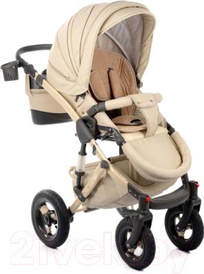 Детская универсальная коляска Tako Baby Heaven Exclusive (12)