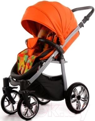 Детская прогулочная коляска Tako V-Road (02)