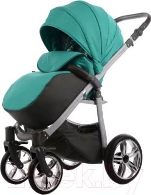 Детская прогулочная коляска Tako V-Road (06)