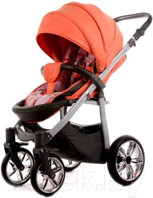 Детская прогулочная коляска Tako V-Road (08)