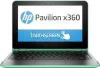 Ноутбук HP Pavilion x360 11-k101ur (P0T64EA) -