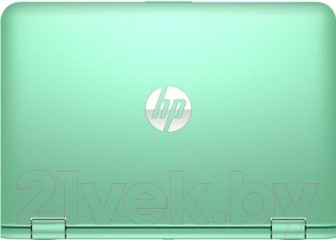 Ноутбук HP Pavilion x360 11-k101ur (P0T64EA)