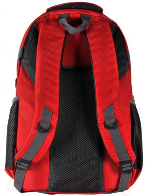 Рюкзак городской Paso 16-30070
