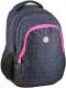 Рюкзак городской Paso 16-699K -
