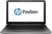 Ноутбук HP Pavilion 15-ab147ur (W6X82EA) -