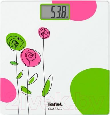 Напольные весы электронные Tefal PP1113V0