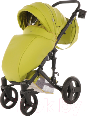 Детская прогулочная коляска Tako Speed (02)