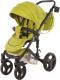 Детская прогулочная коляска Tako Speed (02) -