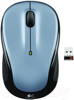 Мышь Logitech M325 (910-002334)