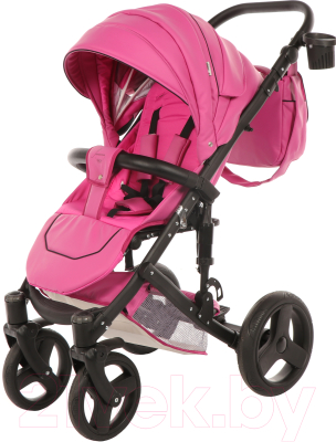 Детская прогулочная коляска Tako Speed (06)