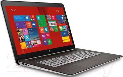 Ноутбук HP Envy 17-r103ur W0X79EA)