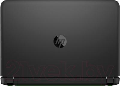 Ноутбук HP Pavilion Gaming 15-ak105ur (W0X75EA)