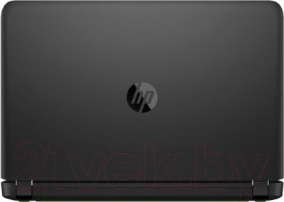 Ноутбук HP Pavilion Gaming 15-ak101ur (W4X70EA)