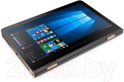 Ноутбук HP Spectre x360 13-4102ur (W0X69EA)