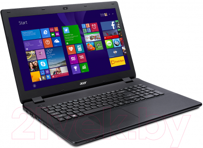Ноутбук Acer Aspire ES1-731G-P8N6 (NX.MZTER.007)