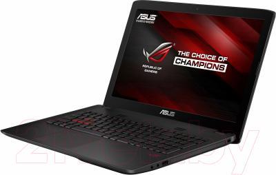 Ноутбук Asus GL552VX-XO104D