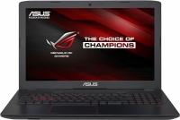 Ноутбук Asus GL552VX-XO101T -