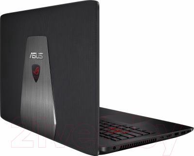 Ноутбук Asus GL552VW-CN481T