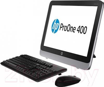Моноблок HP ProOne 400 G1 (L3E50EA)