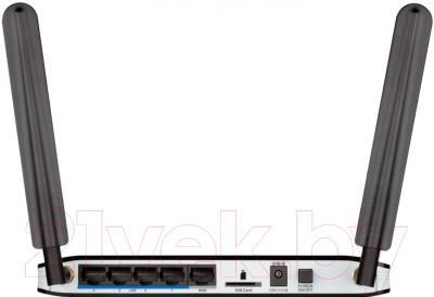 Беспроводной маршрутизатор D-Link DWR-921/3GG4GC