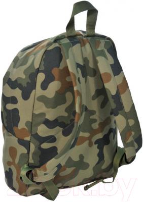 Рюкзак городской Paso CM-220C